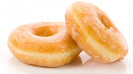 receta desayuno donuts breakfast recipe dulces sweet miraquechulo