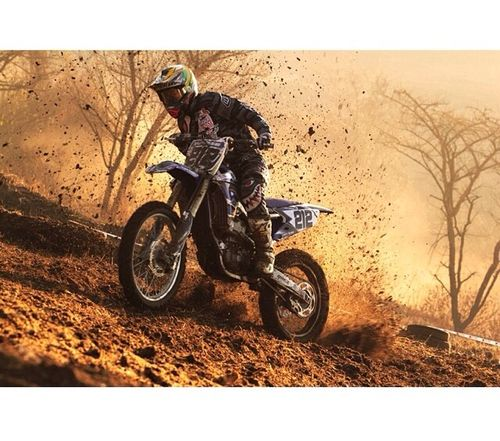 MX Motocross Party