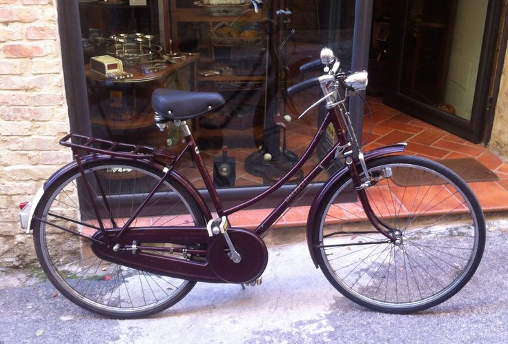 "Bicicletta inglese 1981 ""RALEIGH ROYAL ROADSTER"" British Cycling vintage bike"