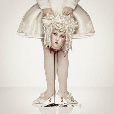 Royal Blood - Marie Antoinette - Erwin Olaf