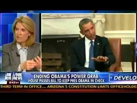Gowdy Talks ENFORCE the Law Act with Greta Van Susteren .... MAR 13 2014
