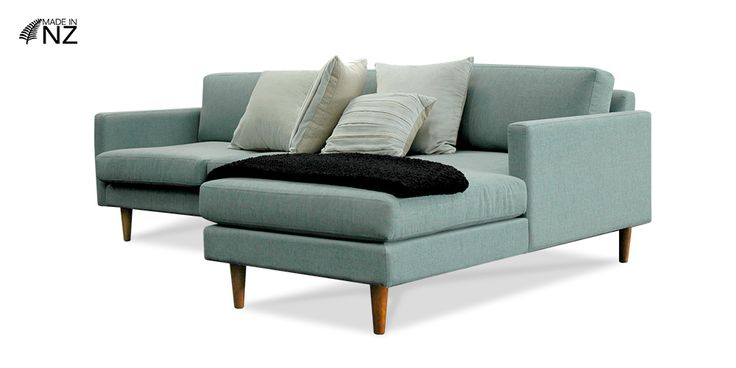 Zen Chaise Lounge Suite from Hunter Furniture
