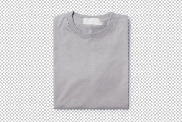 Download Grey Folded T Shirt Mockup Template For Your Design Shirt Mockup Tshirt Mockup Shirt Folding