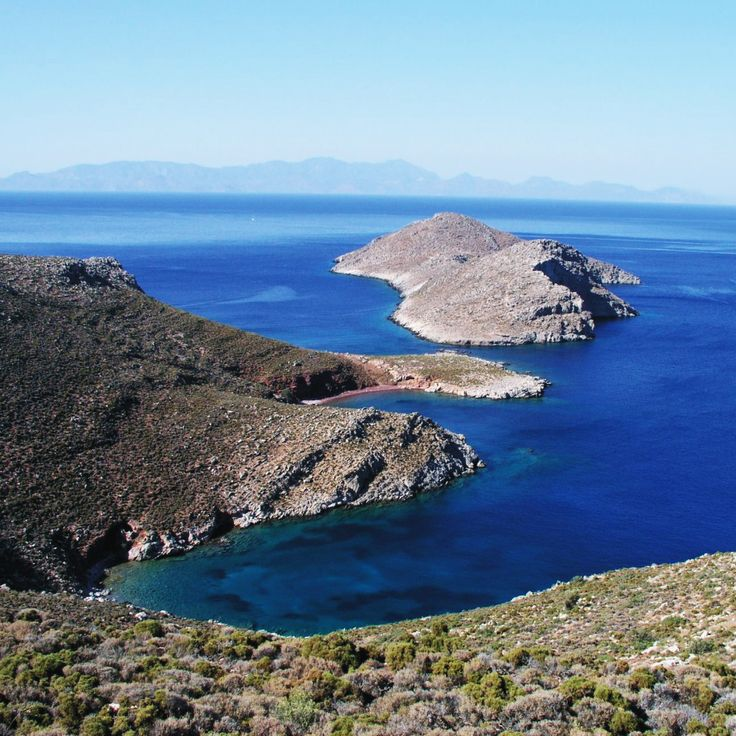 Tilos | Greece