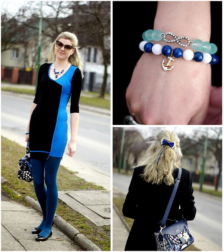 More;  http://www.newlifewithfashion.com/ http://www.newlifewithfashion.com/ http://www.newlifewithfashion.com/  #orsay #poland #primark #primania #choies #blue #office #street #glamour