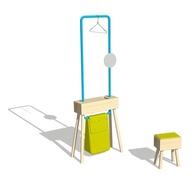 die besten 25 holzbock ideen auf pinterest kein bock auf arbeit ikea schreibtisch und. Black Bedroom Furniture Sets. Home Design Ideas