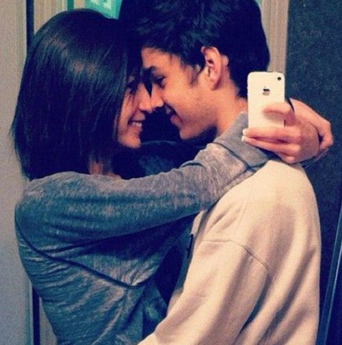 Image result for couple selfies