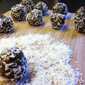 sukkerfri godt søtt uten sukker servere uten gluten og sukker kokosboller uten sukker sjokolade uten sukker