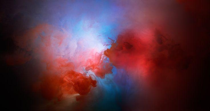 Dan Tobin Smith — Colour Series 6