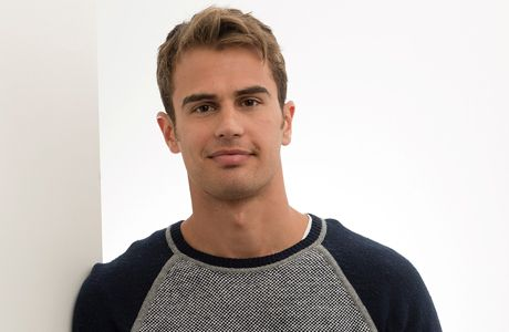 Theo James is our Tobias/Four!!! I'm a little hesitant because he's not exactly what i pictured but he's really hot and already growing on me♥