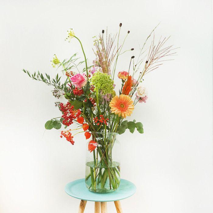 BLOOMON - Waanzinnige bloemen