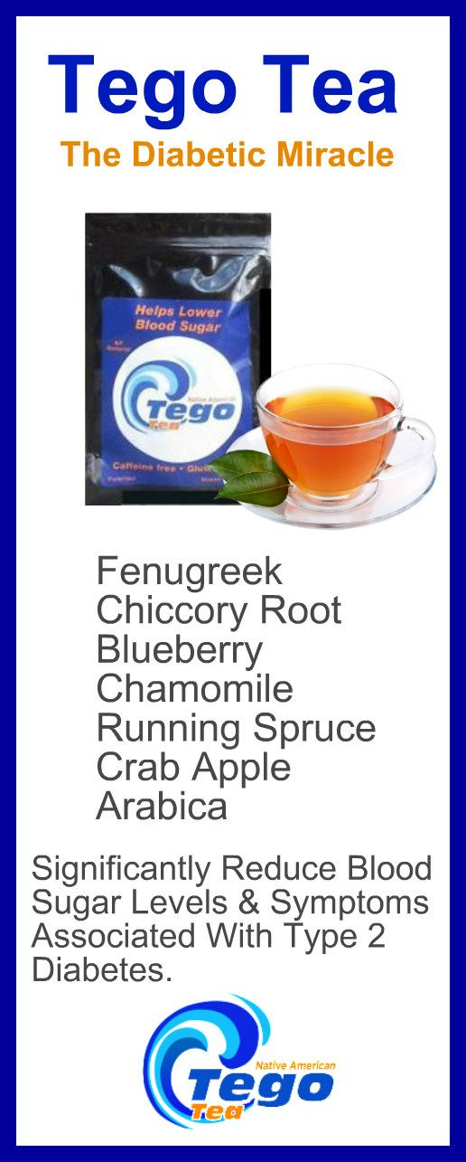 Tego Tea Is The Diabetic Miracle. Significantly reduce blood sugar levels and symptoms associated with Type 2 Diabetes. Tego Tea may provide alternatives, remedies, and solutions to many of today's health issues and is designed of potent world superfoods;