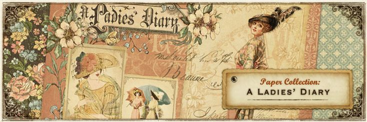 REPIN and COMMENT to win A Ladies' Diary prize pack. Deadline is Sunday, December 30 11:59 PST.