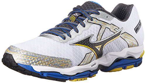 Mizuno Men's Wave Enigma 4 Running Shoe *** Click on the image for additional details.