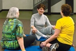 LIVESTRONG at the YMCA is a 12-week program that provides hope to cancer survivors. It's about giving survivors the opportunity to fight the disease through health and fitness outside of a medical setting. The best part? This program is free to participants.   Alexander Family YMCA  1603 Hillsborough St.  Raleigh, NC 27605  919-832-9622