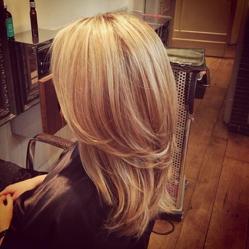25 b sta blow dry hairstyles id erna p pinterest for Mizu hair salon nyc