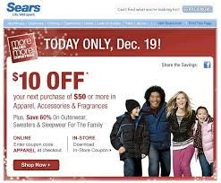 Image result for top department store promos