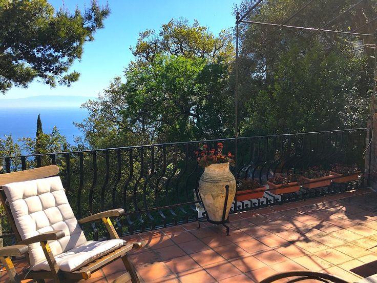 Casa Ludovica Sea View With Terrace
