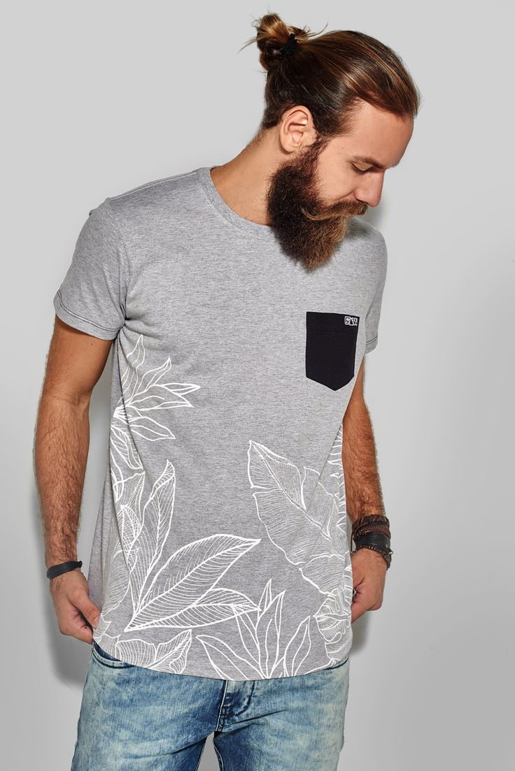 Blanco en el Bosque - bawclothing