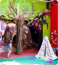 Discover Children's Story Centre, Stratford