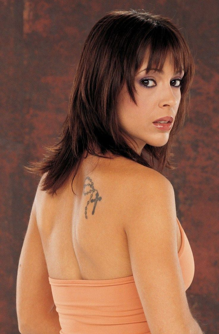 Charmed Alyssa Milano Phoebe Halliwell                                                                                                                                                                                 More