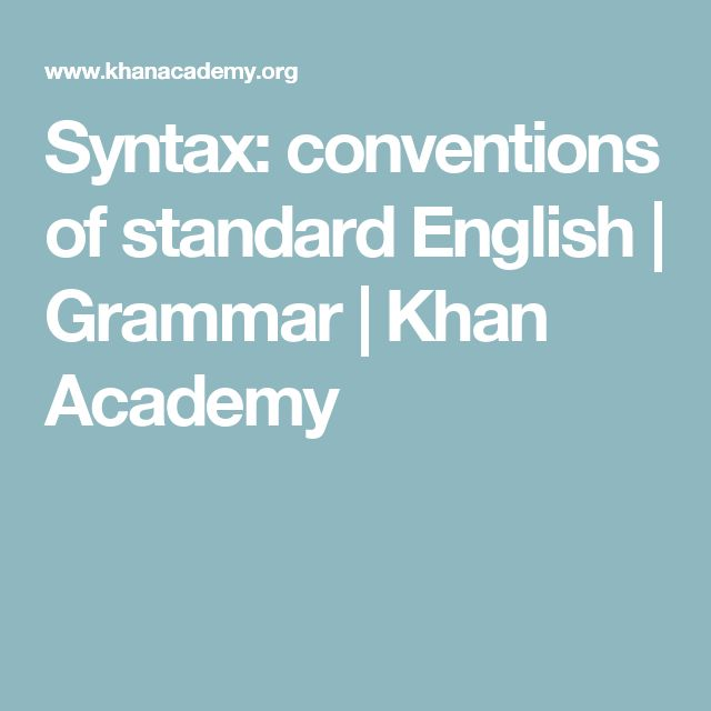 Is there a website like Khan Academy for practicing English ...