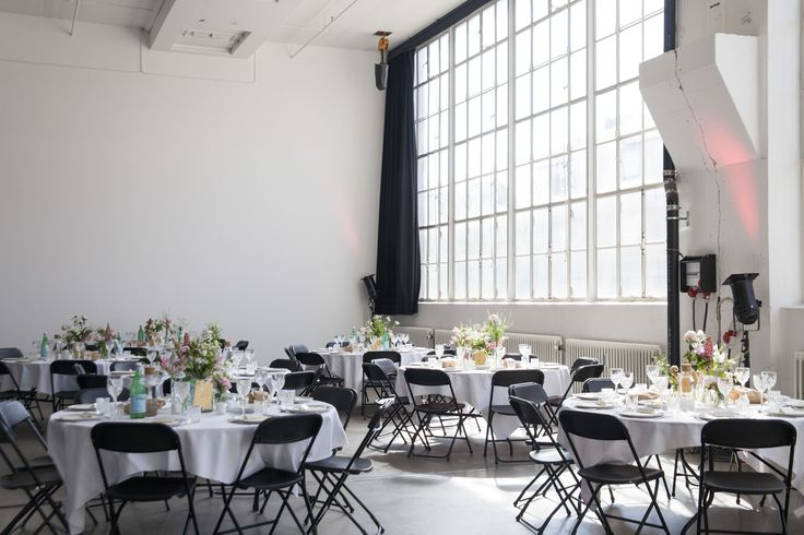 Wedding // Location // The Lab Copenhagen // Studio 5