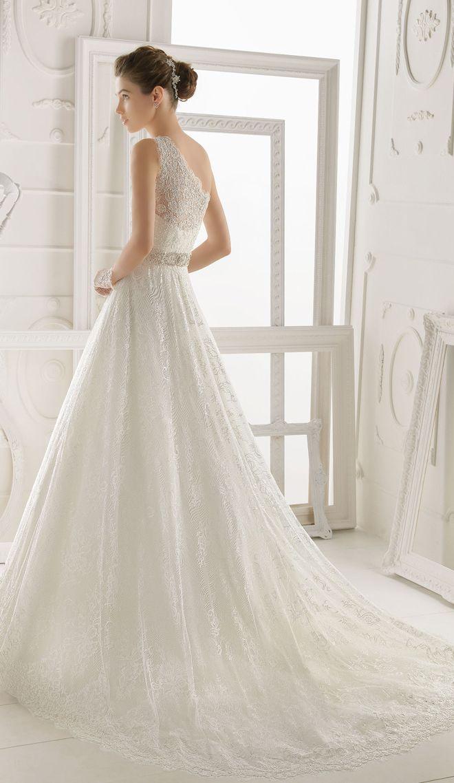 135 best Hochzeitskleid images on Pinterest | Fabric flowers ...