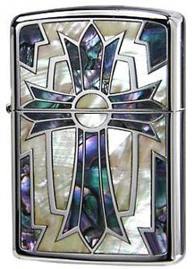 Zippo Lighter Armor Shell Grand CRS Both Side Etching Japan Exclusive | eBay