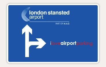 I Love Airport Parking - London Stansted Airport