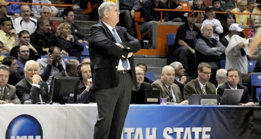 Utah State Basketball #USUAggies