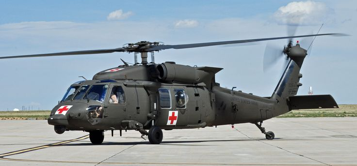 https://flic.kr/p/bXrHd5 | HH-60M | Unit: F/7-158 GSAB . Base: Butts AAF, Ft. Carson, CO. US Army Reserve.