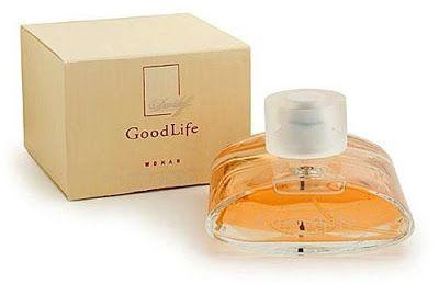 Zapach od którego zaczęła się moja wielka miłość do perfum – Davidoff Good Life Woman EDP ~ Lepsza wersja samej siebie