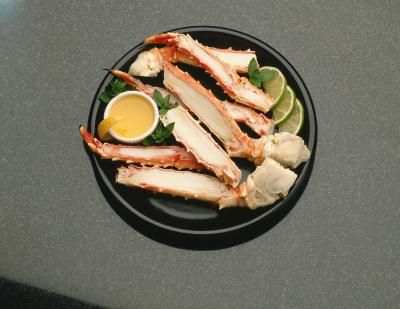 HOW TO COOK CRABS IN THE OVEN