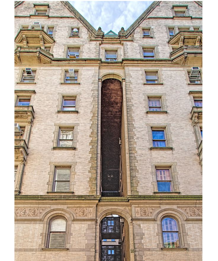 The Dakota Apartments: 118 Best Images About New York