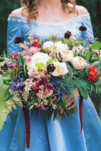 зеленые цветочные идеи свадьбы 8