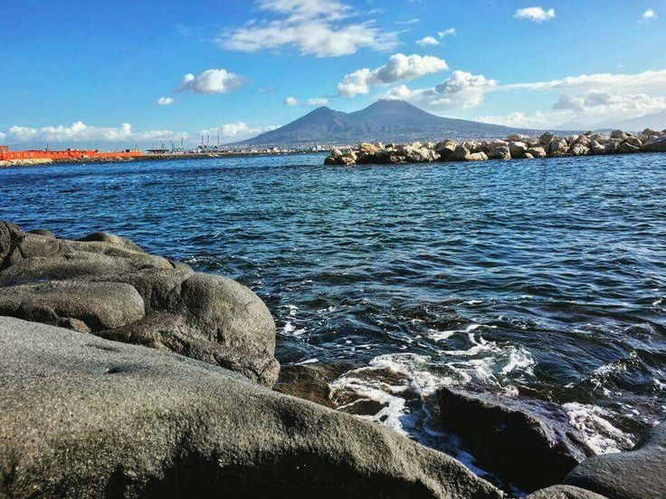 Napoli #Campania