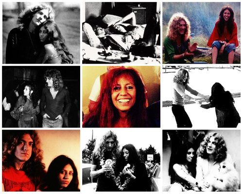 Plant & Maureen,Robert Plant and Maureen Plant married November 9th, 1968. They had three children during their time together, Carmen, Karac and Logan. Before divorcing in 1983; the couple went through alot together. That includes a car crash in Rhodes, Greece and two years later, their son Karac died of stomach infection at age five. The song All My Love was written in honor of him.