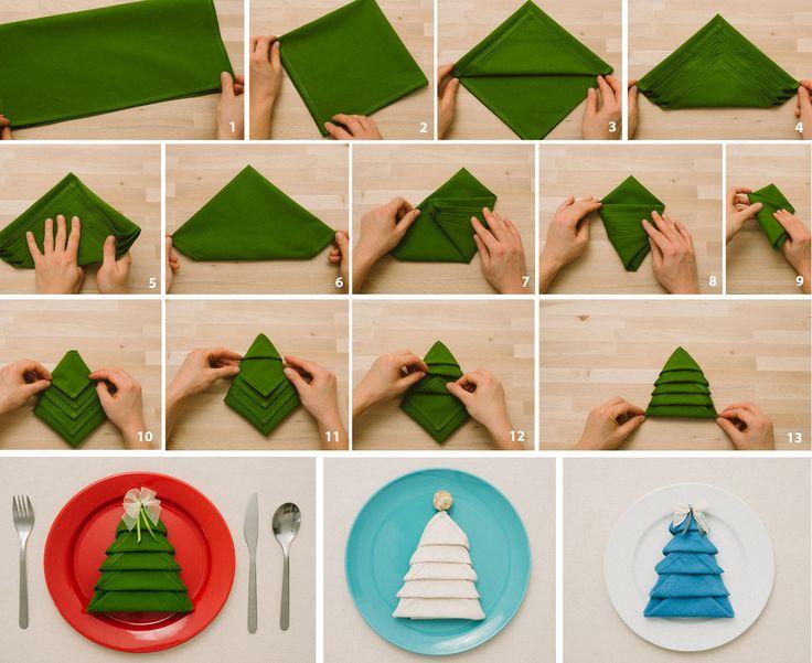 Uimeste-ti invitatii cu 20+ idei decorative pentru decoratiunile de Craciun. Idei simple de pus in practica si de efect!