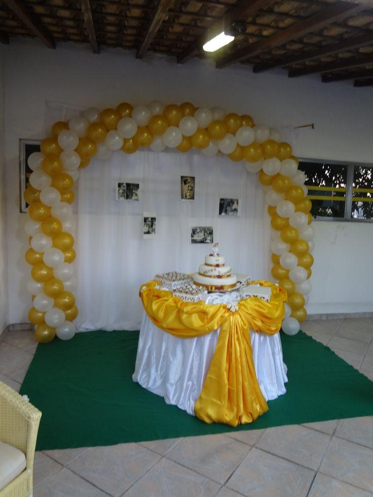 Festa de Casamento de 50 anos (2013)