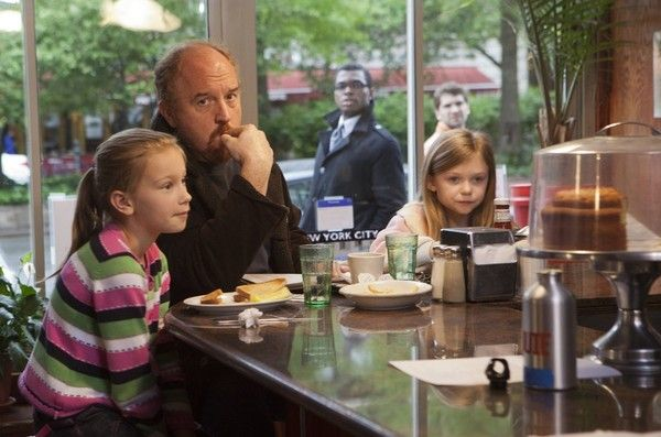 Everything You Need To Know About Parenting In 8 Louis CK Quotes