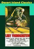 Lady Frankenstein [DVD] [English] [1971], 26437958