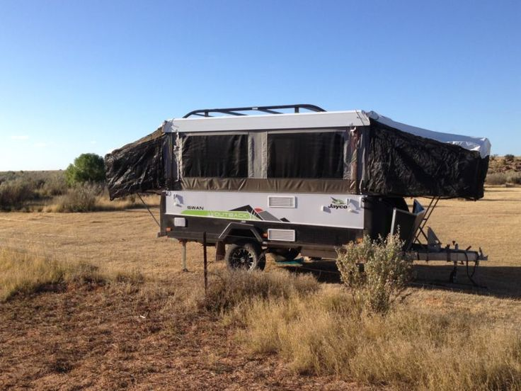Unique Jayco Expanda Outback Jayco Swan Outback Jayco Swan Touring
