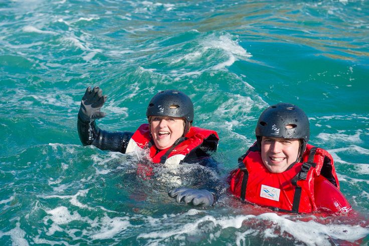 Coasteering on Clare Island, Mayo with Clare Island Adventures, and Neil O'Neil from the Mayo News.  (Thanks to John Mee photography).