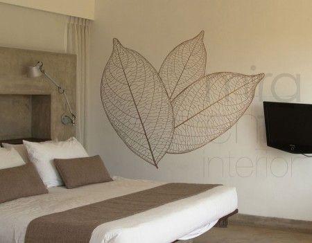 vinilo decorativo dormitorio - vinilos decorativos punto net
