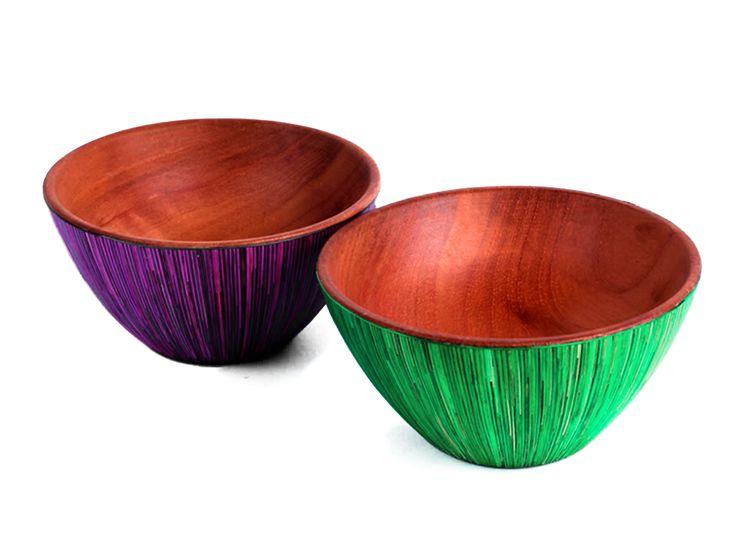 Salsera Tamo - Catálogo de Productos - Artesanías de Colombia