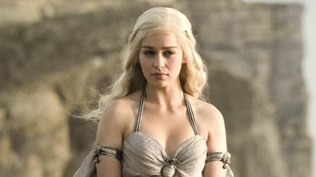 """More than 150 babies were named ""Khaleesi"" in 2012."" We've got 20 interesting facts about Game of Thrones that you probably didn't know!"
