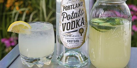 Portland Potato Vodka is the award-winning, gluten free premium vodka from  Eastside Distilling, Portland, Oregon. Try all our hand-crafted small batch  spirits.