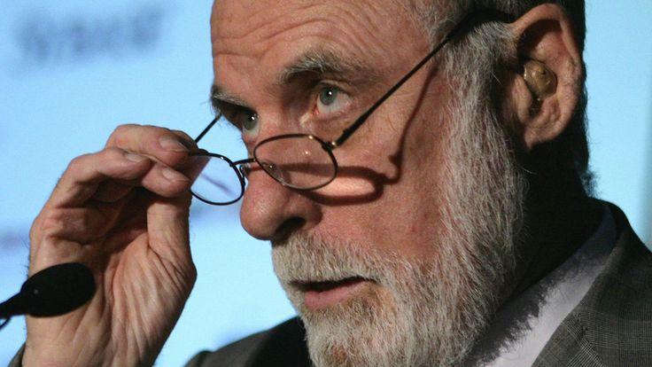 Google: Vinton Cerf critica el derecho al olvido en internet: no es una buena idea. Noticias de Tecnología. El vicepresidente de Google, Vinton Cerf, considerado uno de los padres de internet, cree que el derecho al olvido es inviable a largo plazo. Técnicamente, no es una buena idea