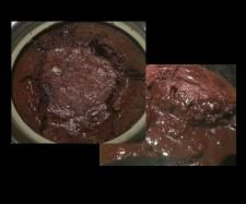 Recipe Chocolate/Mocha Self Saucing Pudding - Recipe of category Baking - sweet